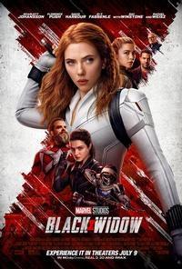 Black Widow (VIP)