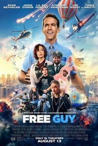 Free Guy (VIP)