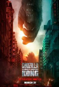 Godzilla vs. Kong (VIP)