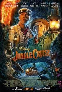 Jungle Cruise (VIP)