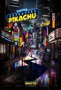 Pokemon Detective Pikachu (Free Family Show)