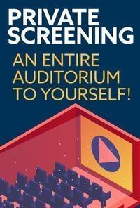 Private Screening at Cinema 1 Plus