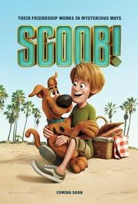 Scoob! [Free Family Movie]