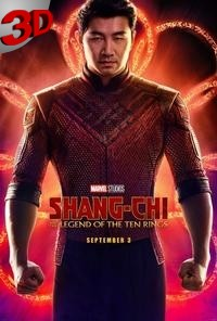 Shang Chi and the Legend of the Ten Rings 3D
