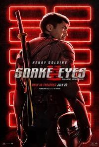Snake Eyes: G.I. Joe Origins (VIP)