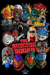 The Suicide Squad (VIP)