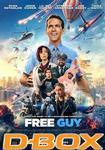 Free Guy DBOX