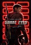 Snake Eyes  G I  Joe Origins  Bistro