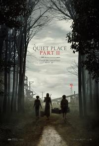 A Quiet Place Part II  Bistro
