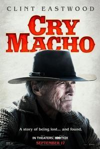 Cry Macho (Open Caption)