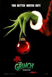 Dr. Seuss' How the Grinch Stole Christmas (Free Family Show)