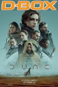 Dune DBOX