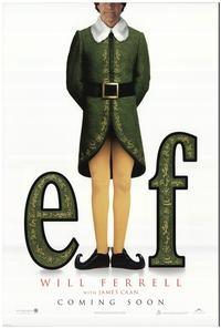 Elf (Free Family Show)