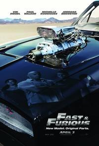Fast   Furious  2009