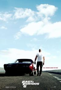 Fast   Furious 6  2013