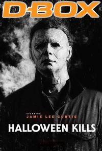 Halloween Kills DBOX