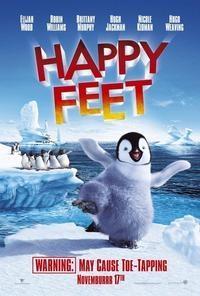 Happy Feet  Sensory Friendly
