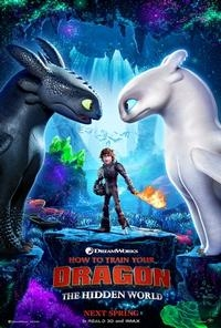 How to Train Your Dragon  The Hidden World  Sensory Friendly