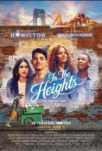 In the Heights  Bistro