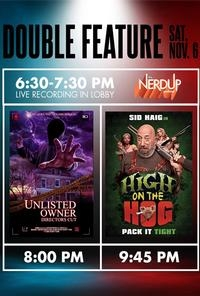 Indie Horror Double Feature