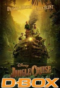 Jungle Cruise DBOX