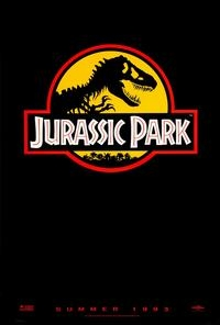 Jurassic Park (1993) playing at MIRAGE
