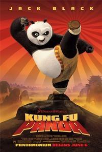 Kung Fu Panda (Free Admission) playing at MIRAGE