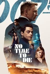 No Time To Die  Open Caption