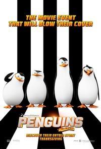 Penguins of Madagascar  Sensory Friendly