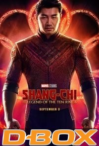 Shang-Chi and the Legend of the Ten Rings DBOX
