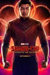 Shang-Chi and the Legend of the Ten Rings (VIP)