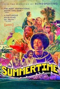 Summertime  Indie Film Series