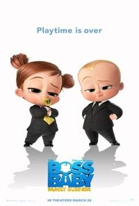The Boss Baby  Family Business  Bistro