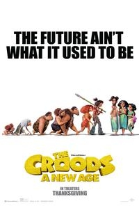 The Croods  A New Age