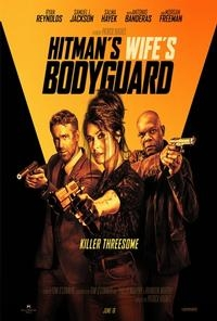 The Hitman's Wife's Bodyguard (Vaccinated Show)