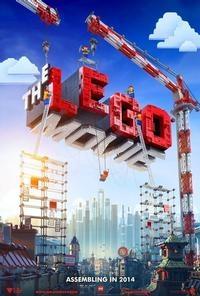 The LEGO Movie  Sensory Friendly