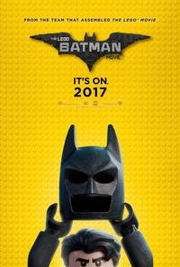 The Lego Batman Movie (Free Admission) playing at MIRAGE