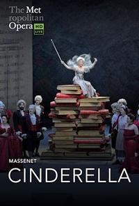 The Metropolitan Opera: Cinderella