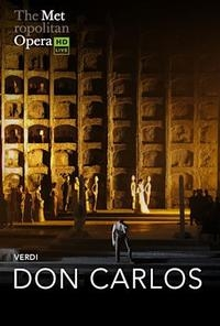The Metropolitan Opera: Don Carlos