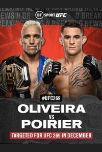 UFC 269