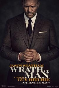 Wrath of Man  Bistro