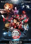 Demon Slayer The Movie  Mugen Train   Dubbed