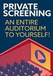 Private Screening at Grand Cinemas