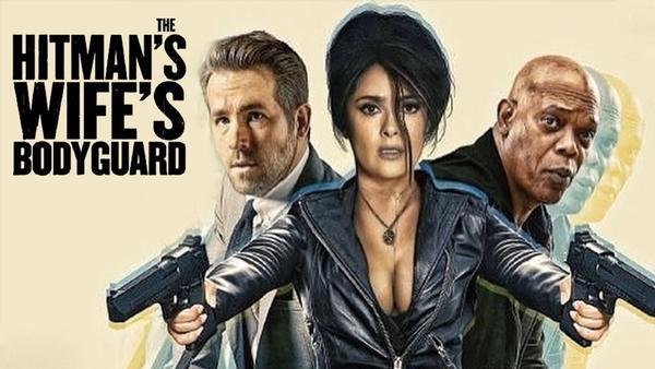 The Hitman s Wife s Bodyguard